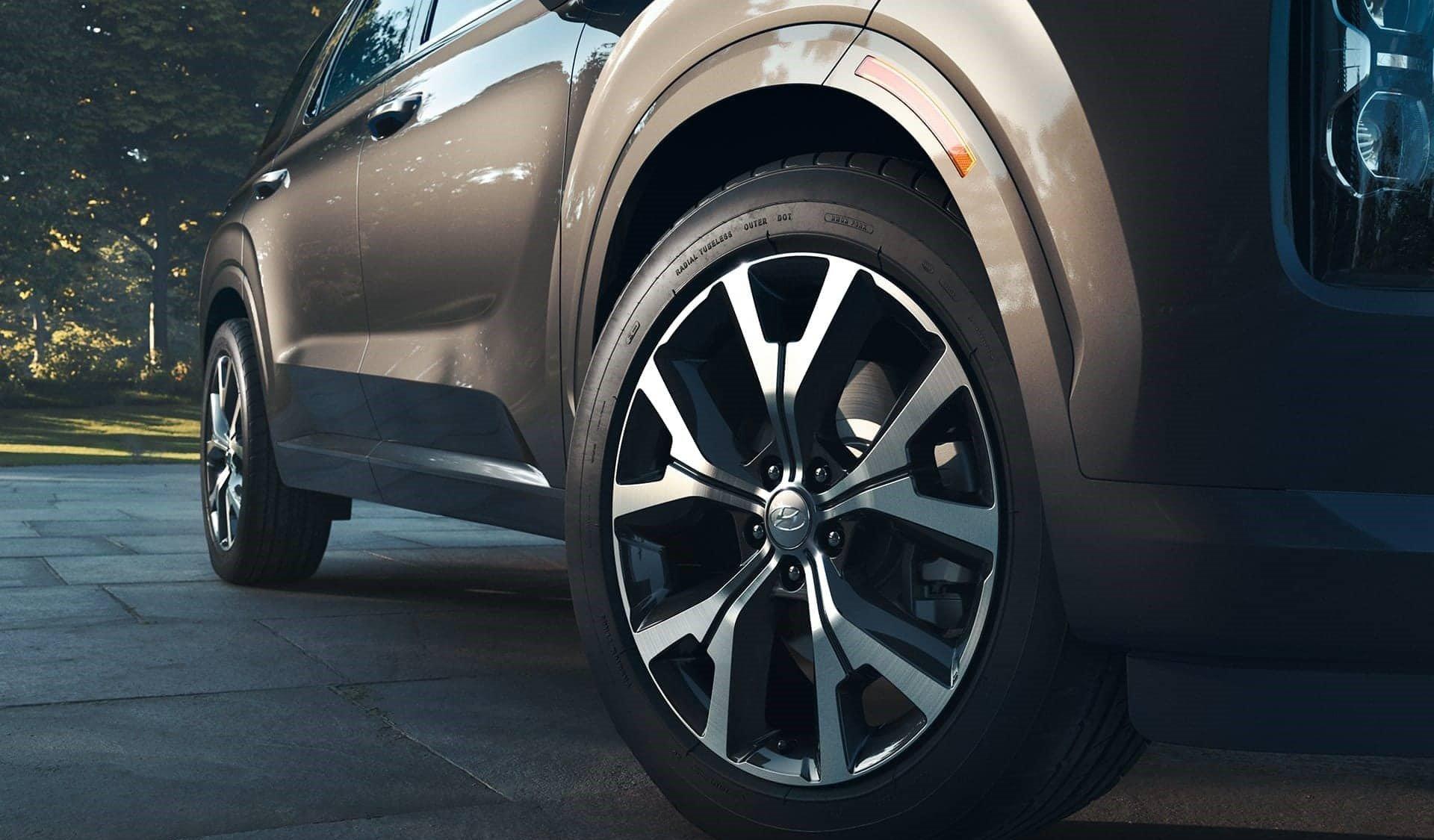 New Hyundai® Palisade Lease Prices - Wausau WI