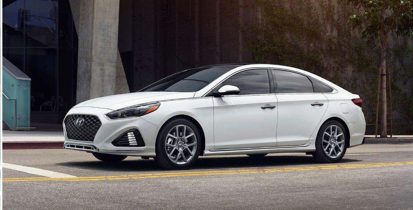 Hyundai Sonata Price Lease Chicago Il