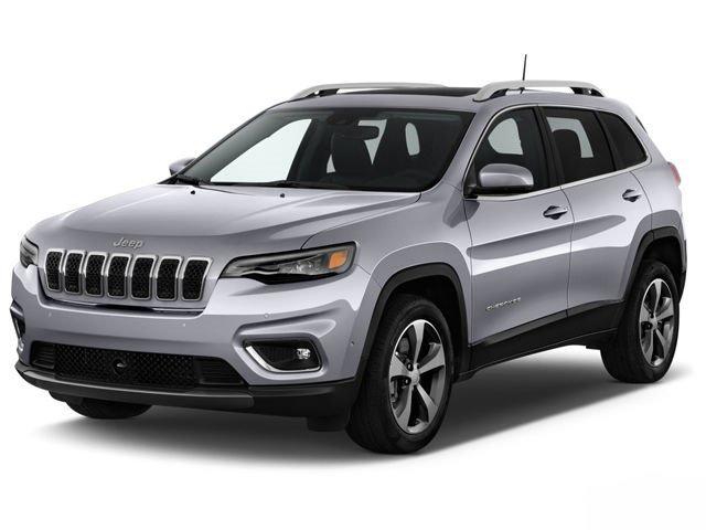 Captivating Jeep Cherokee