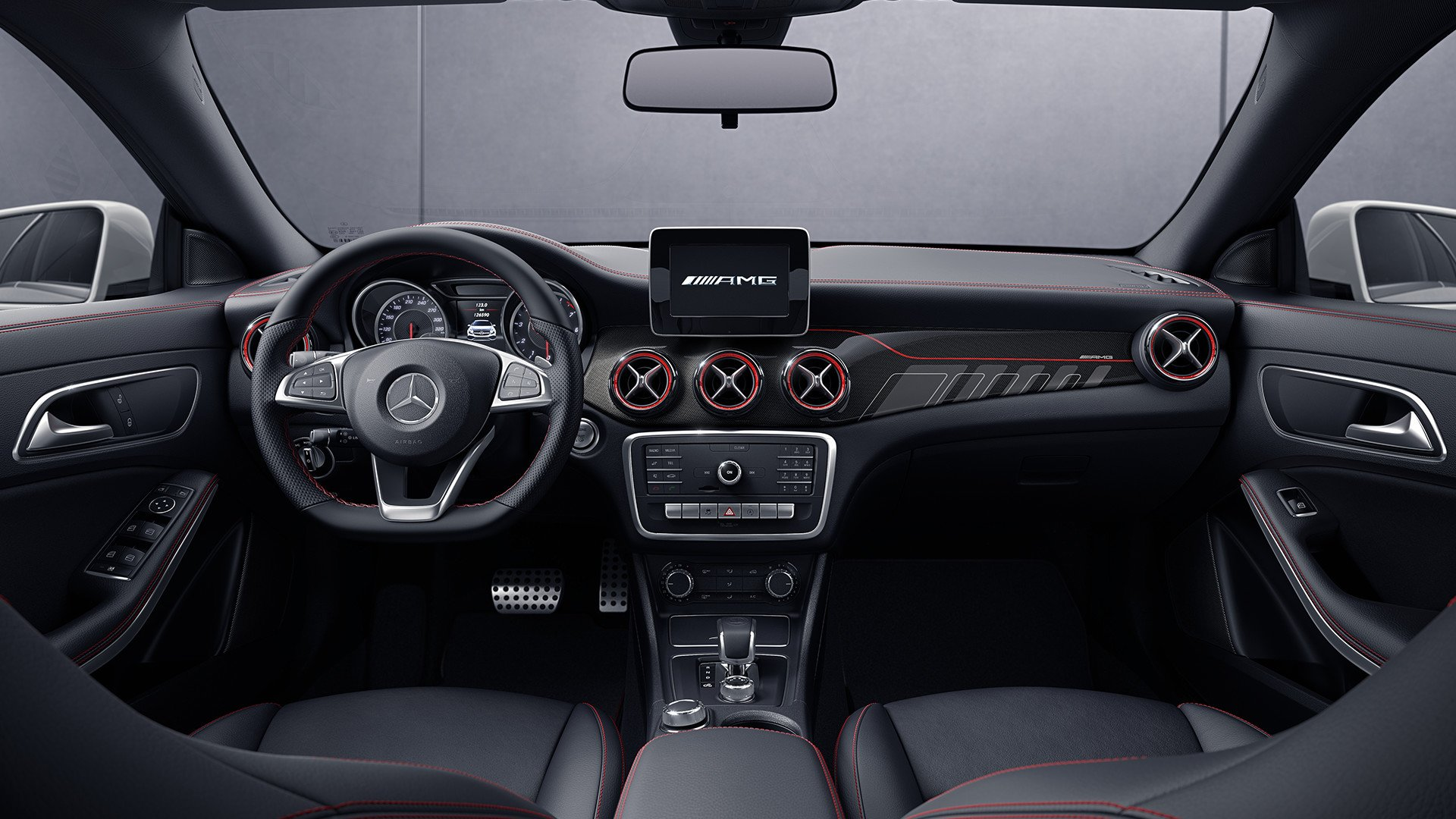 Mercedes Benz Amg Cla 45 Lease Prices Buy Incentives Maplewood Mn