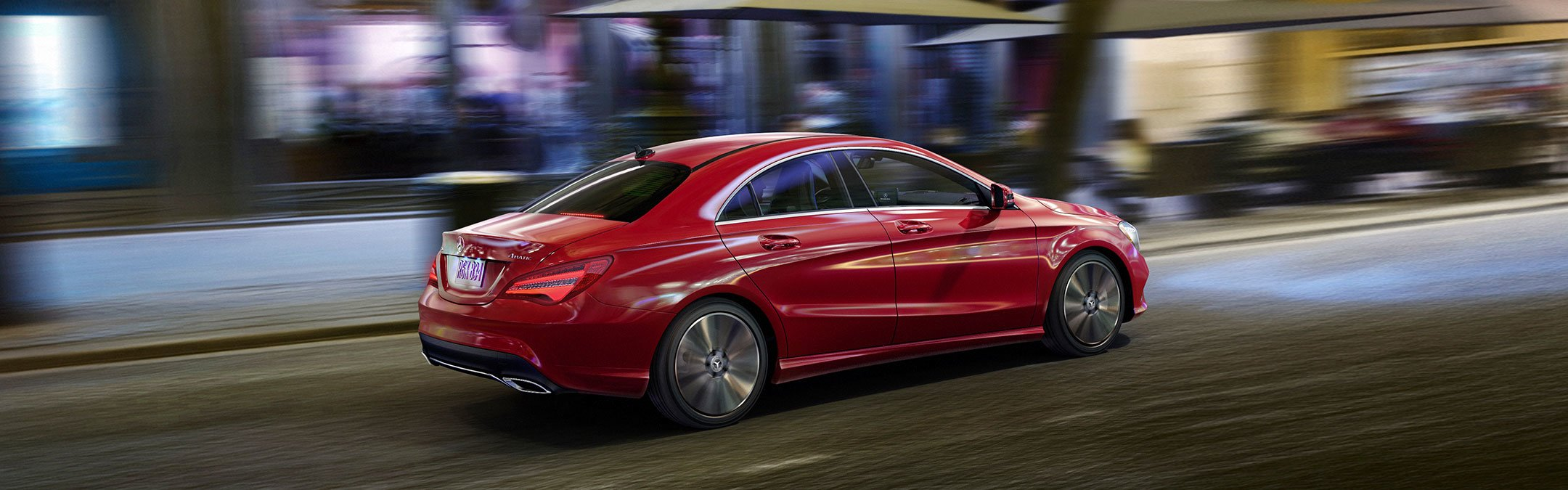 New Mercedes Benz Cla Lease And Finance Offers Doylestown Pa For Sale