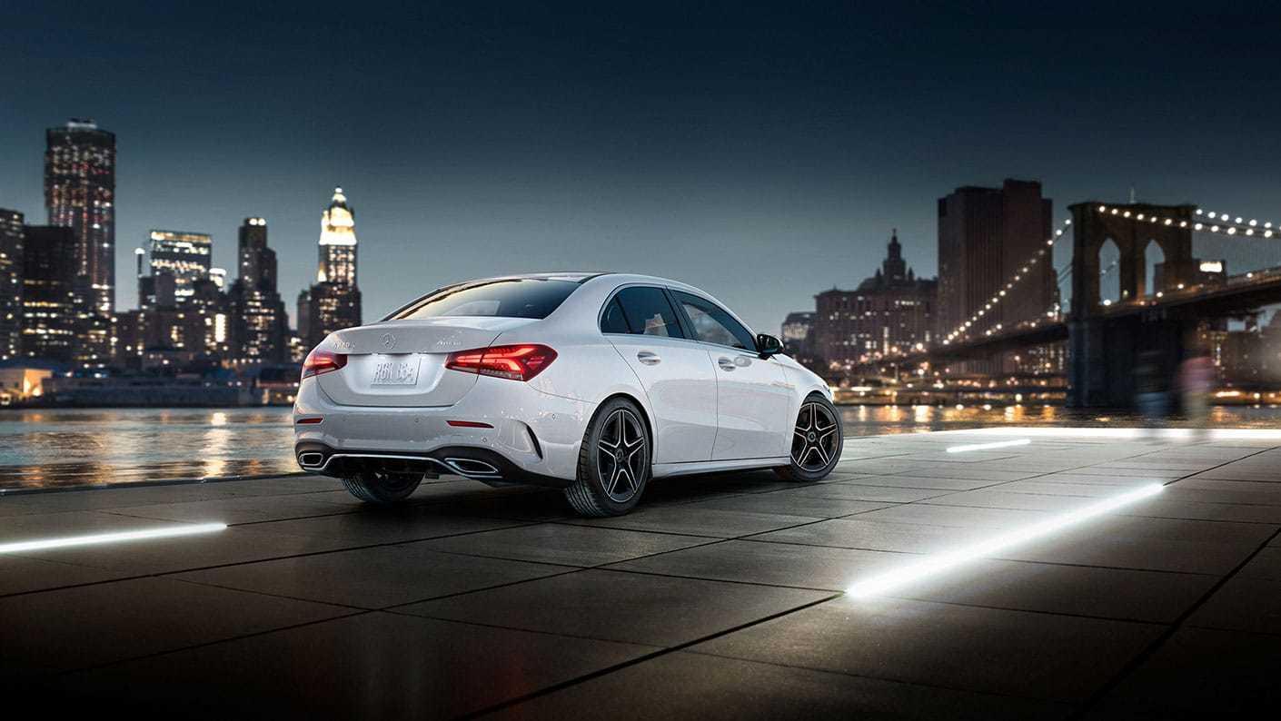 Mercedes-Benz® A-Class Lease & Finance Cost - Encino LA CA