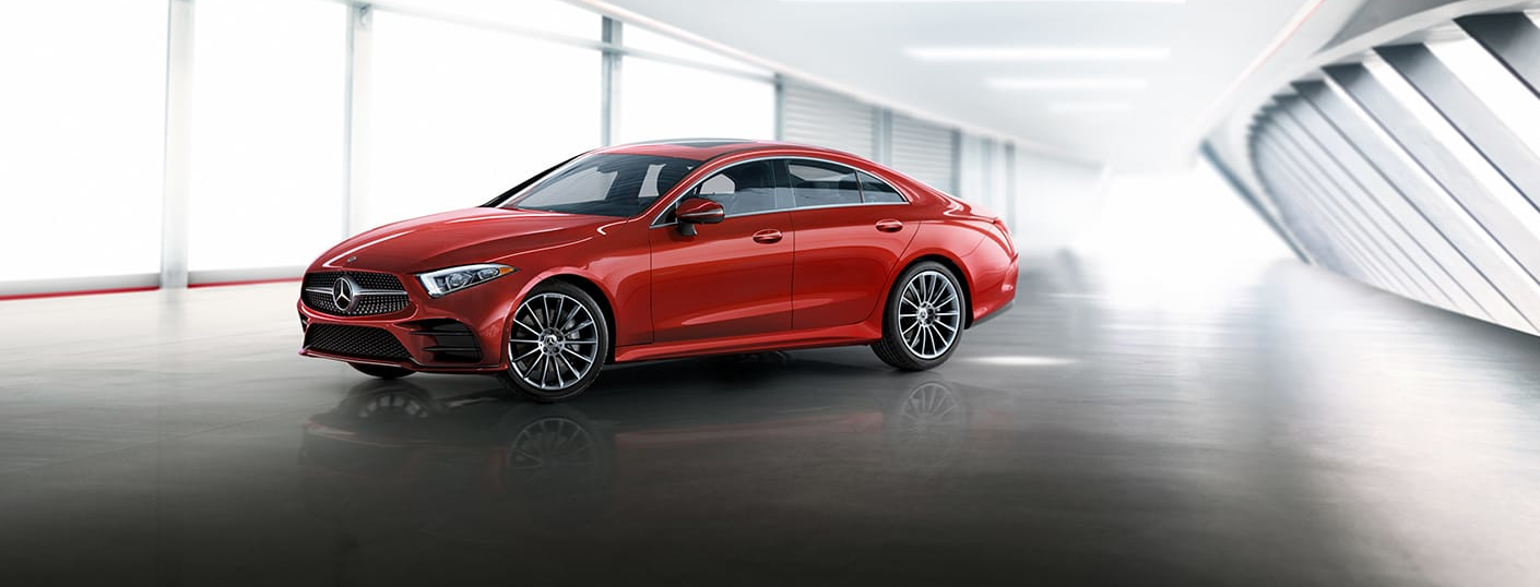 Mercedes Lease Offers >> Mercedes Benz Cls 450 Lease Prices Buy Incentives Maplewood Mn