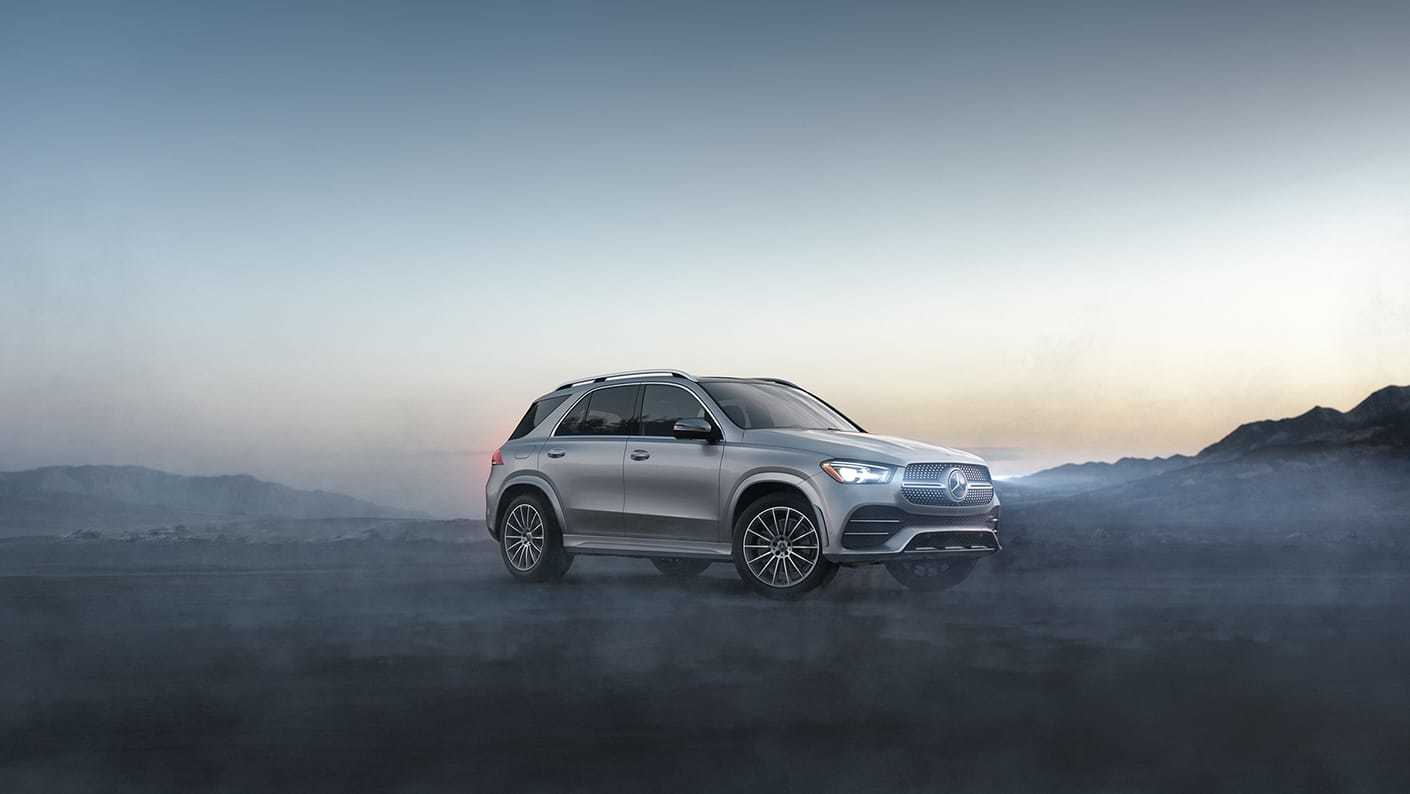 2018 Mercedes GLE: Redesign, Changes, Price >> Mercedes Benz Gle Lease Finance Cost Encino La Ca