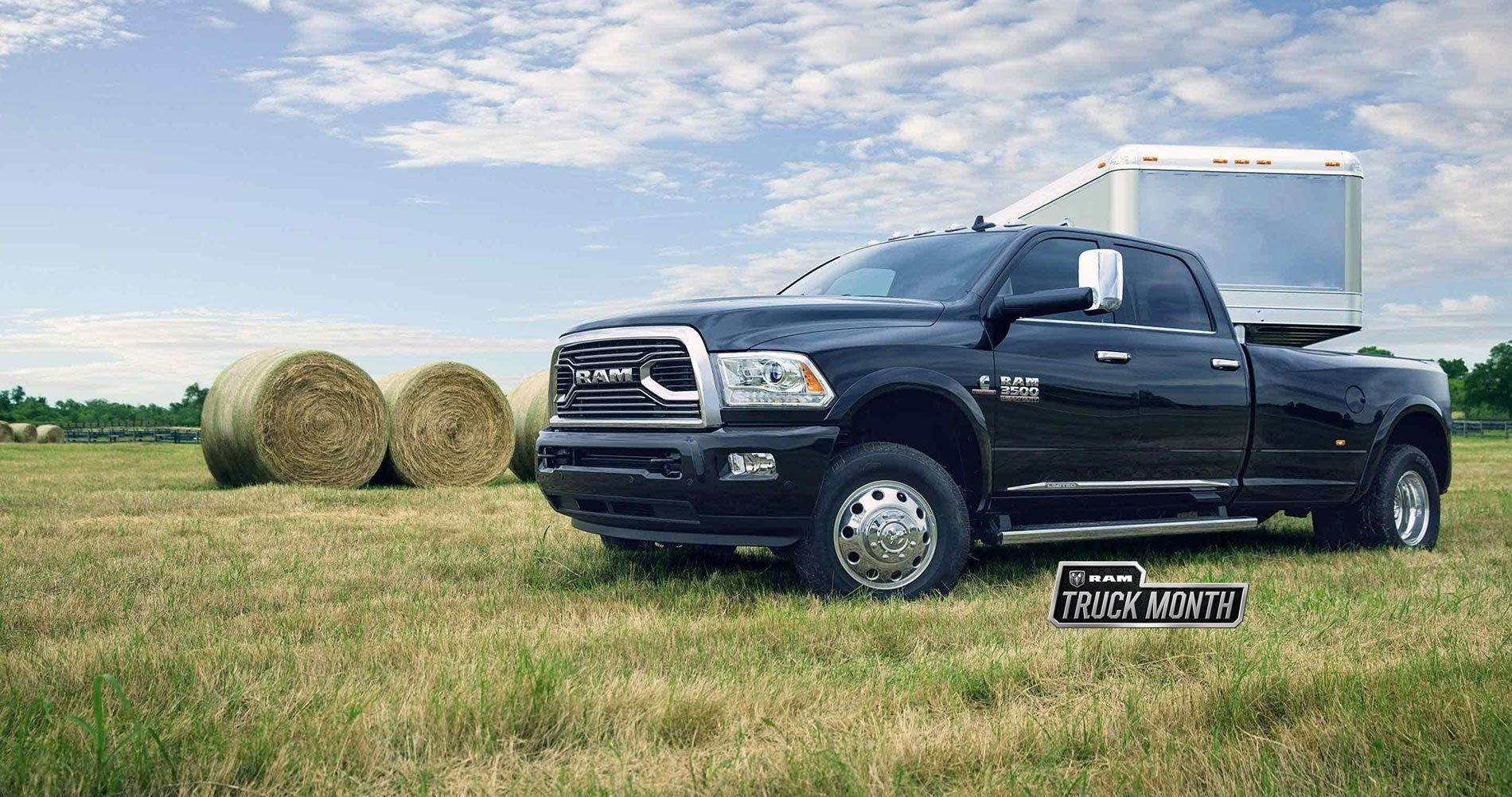 New Ram 3500 Pricing And Lease Offers Nyle Maxwell Chrysler