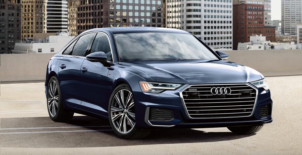 Audi A6 Price Lease Long Beach Ca