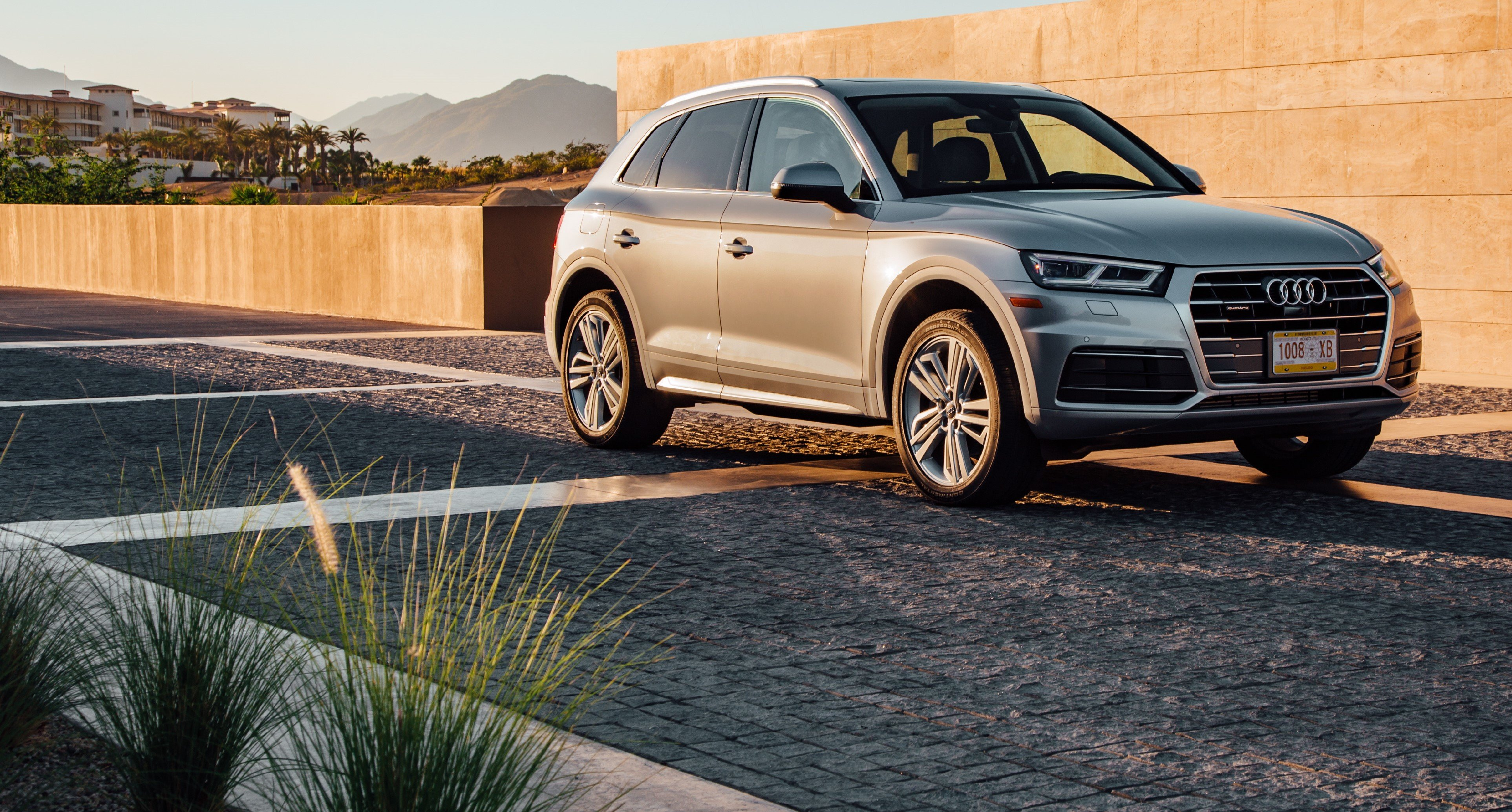 Audi Q5 Price & Lease Offers - Torrance CA