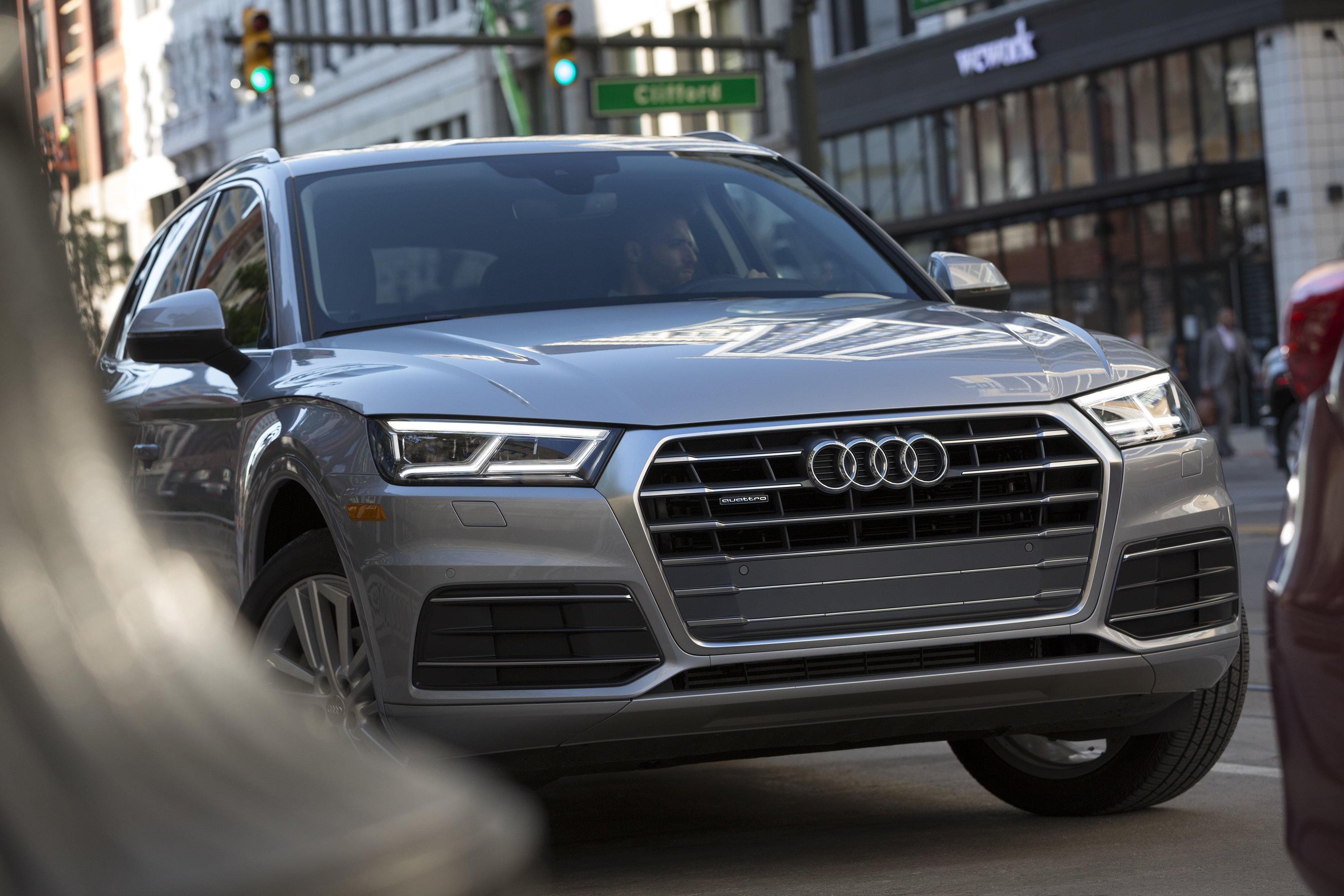 Audi® Q5 Lease Deals & Offers - Duluth GA