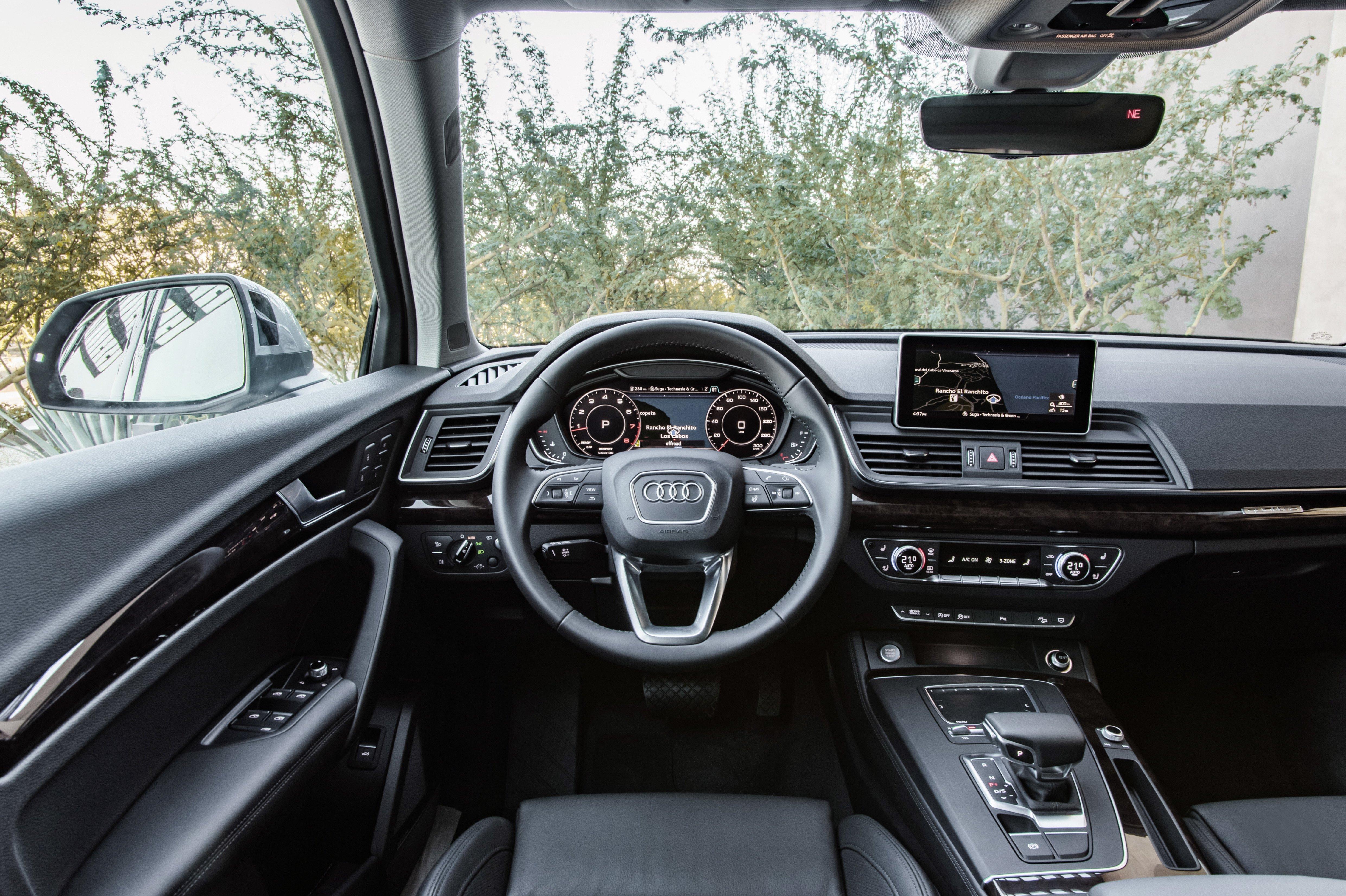 Audi Q5 Lease >> Audi Q5 Price Lease Long Beach Ca