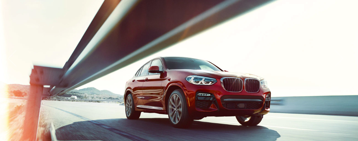 Bmw X4 Buy Lease Offers Long Island Ny