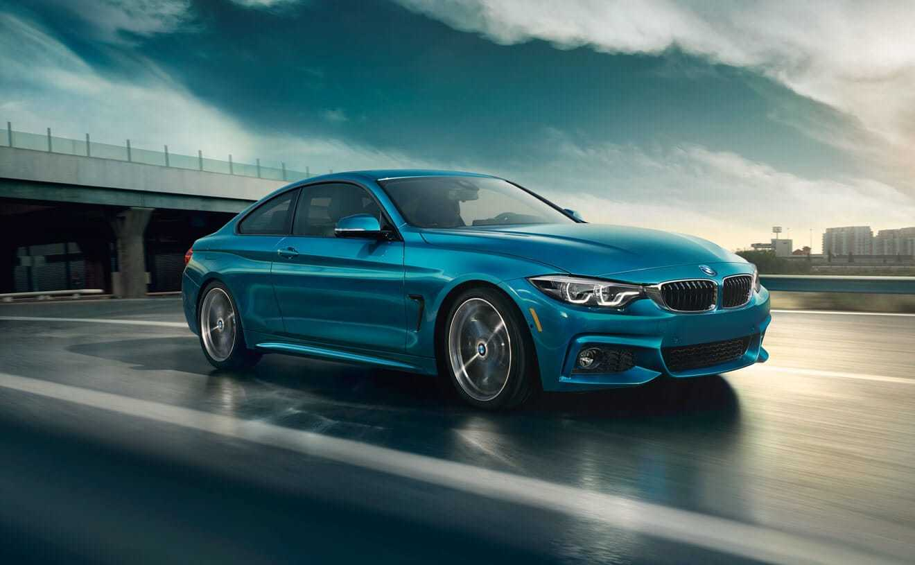 BMW 4 Series Price & Lease Offers - San Francisco CA