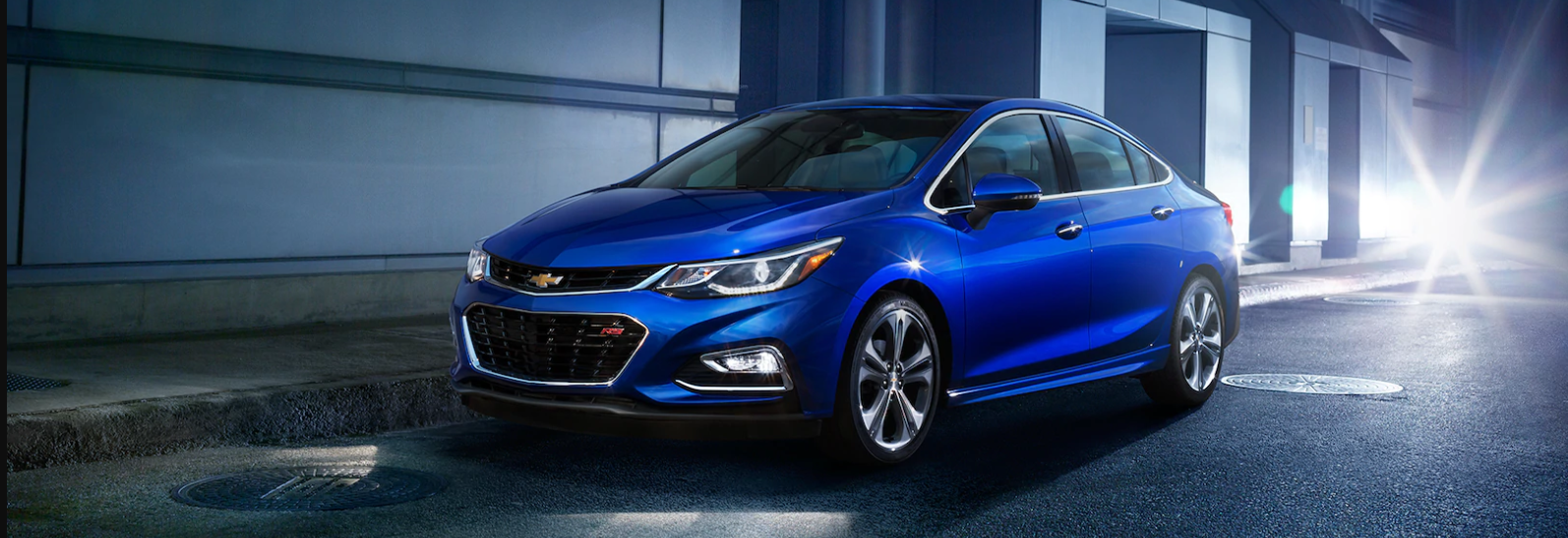 New Chevy Cruze >> New Chevy Cruze Lease Deals And Finance Offers Dry Ridge Ky