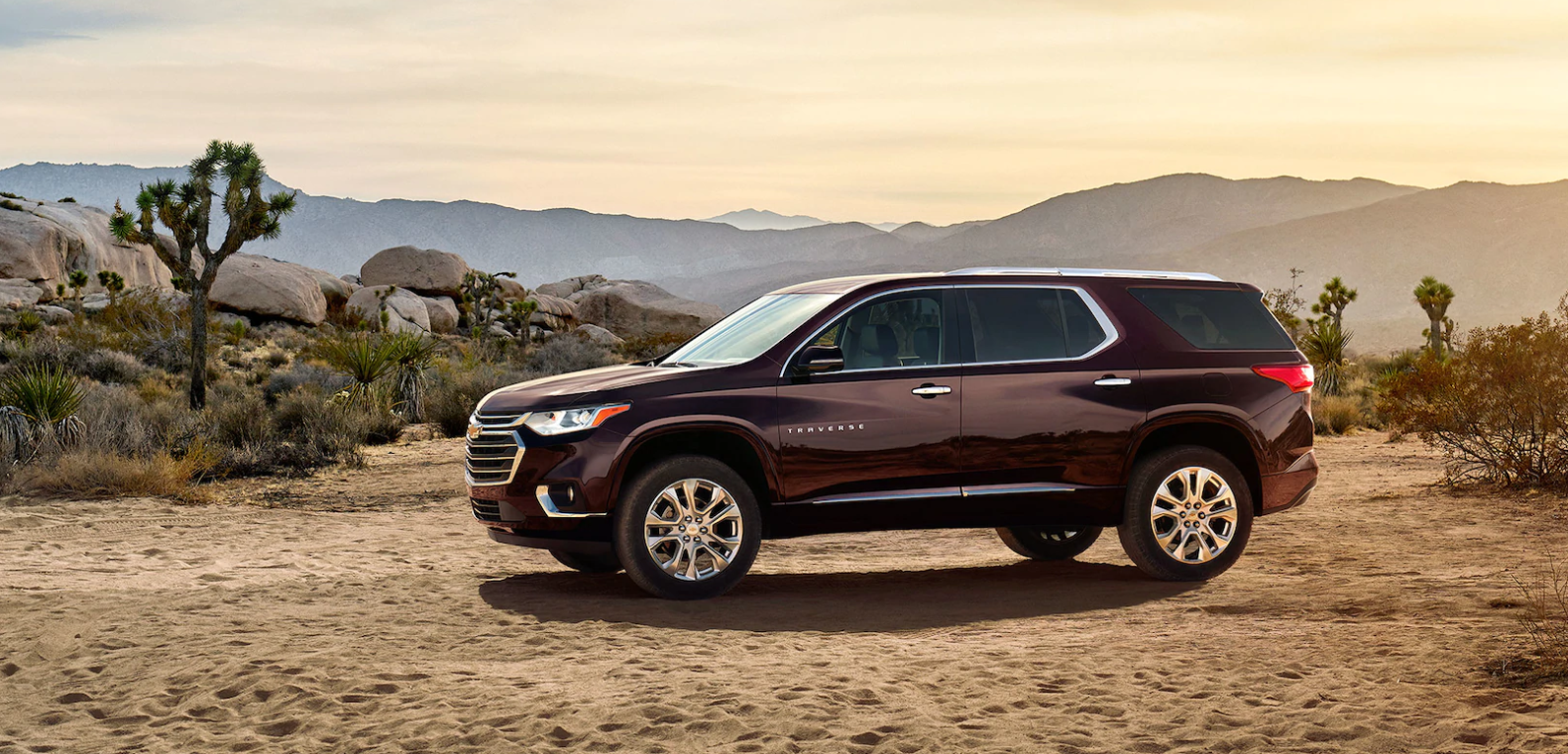 Chevrolet Lease Deals >> Chevrolet Traverse Lease Deals Price Grand Rapids Mi