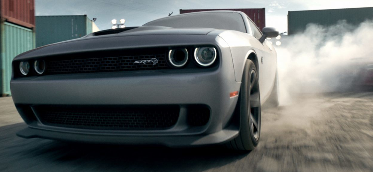 New Dodge Challenger Pricing And Lease Offers Austin Texas