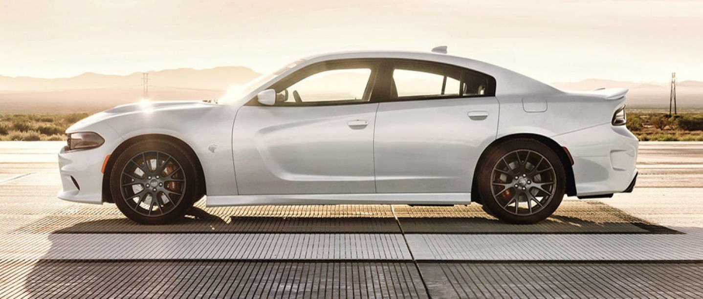 New Dodge® Charger Pricing and Lease Offers - Austin, Texas