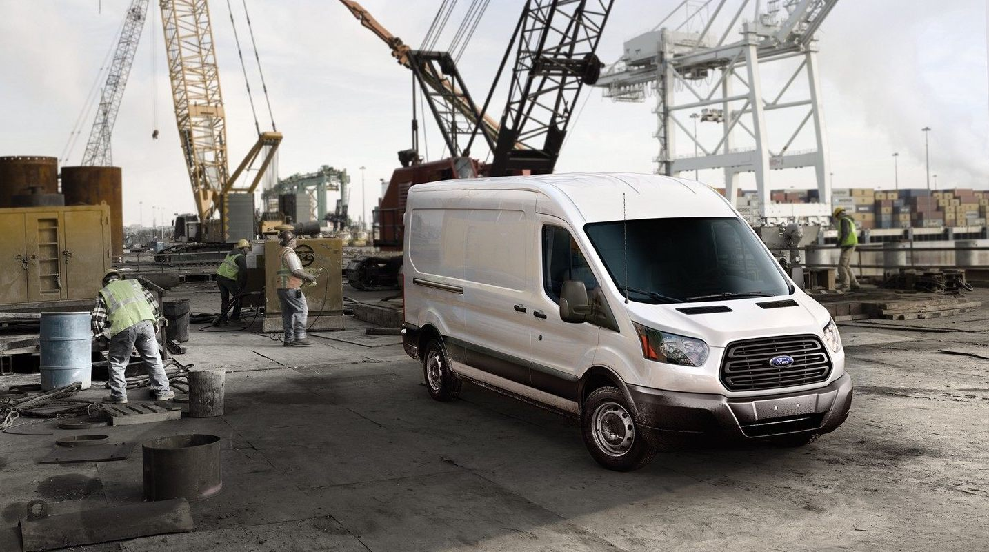 53fa4e3fd1 New Ford Transit On Sale Now at Apple Ford Shakopee