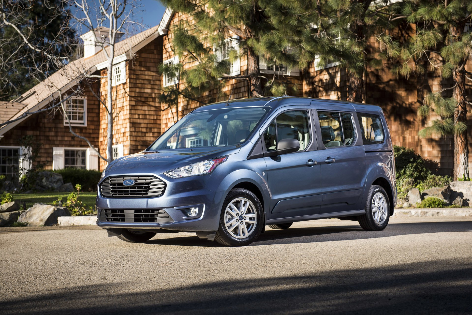 eff40c3a7875 New Ford Transit Connect On Sale Now at Kocourek Ford Lincoln