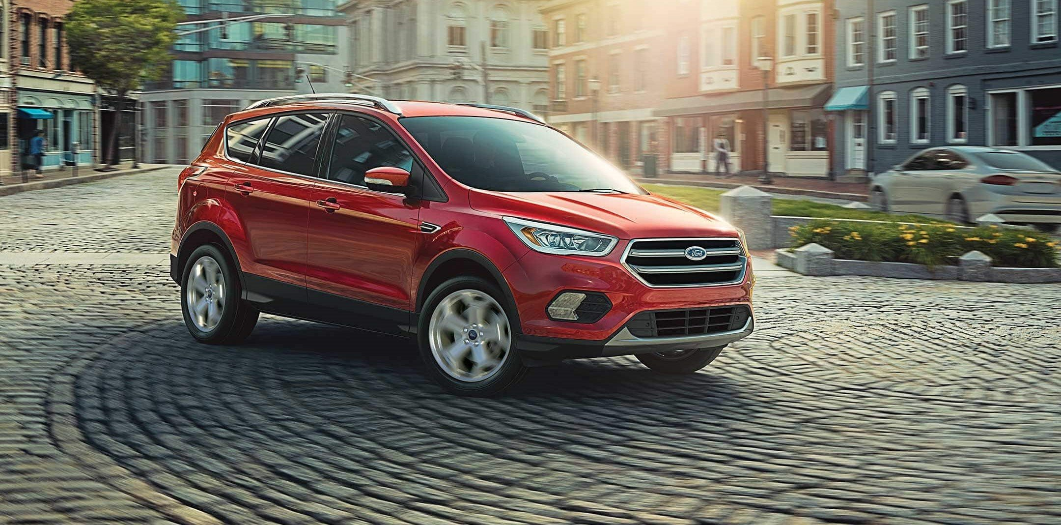 Jeff Belzer Ford >> Ford Escape Lease Deals Offers New Prague Mn