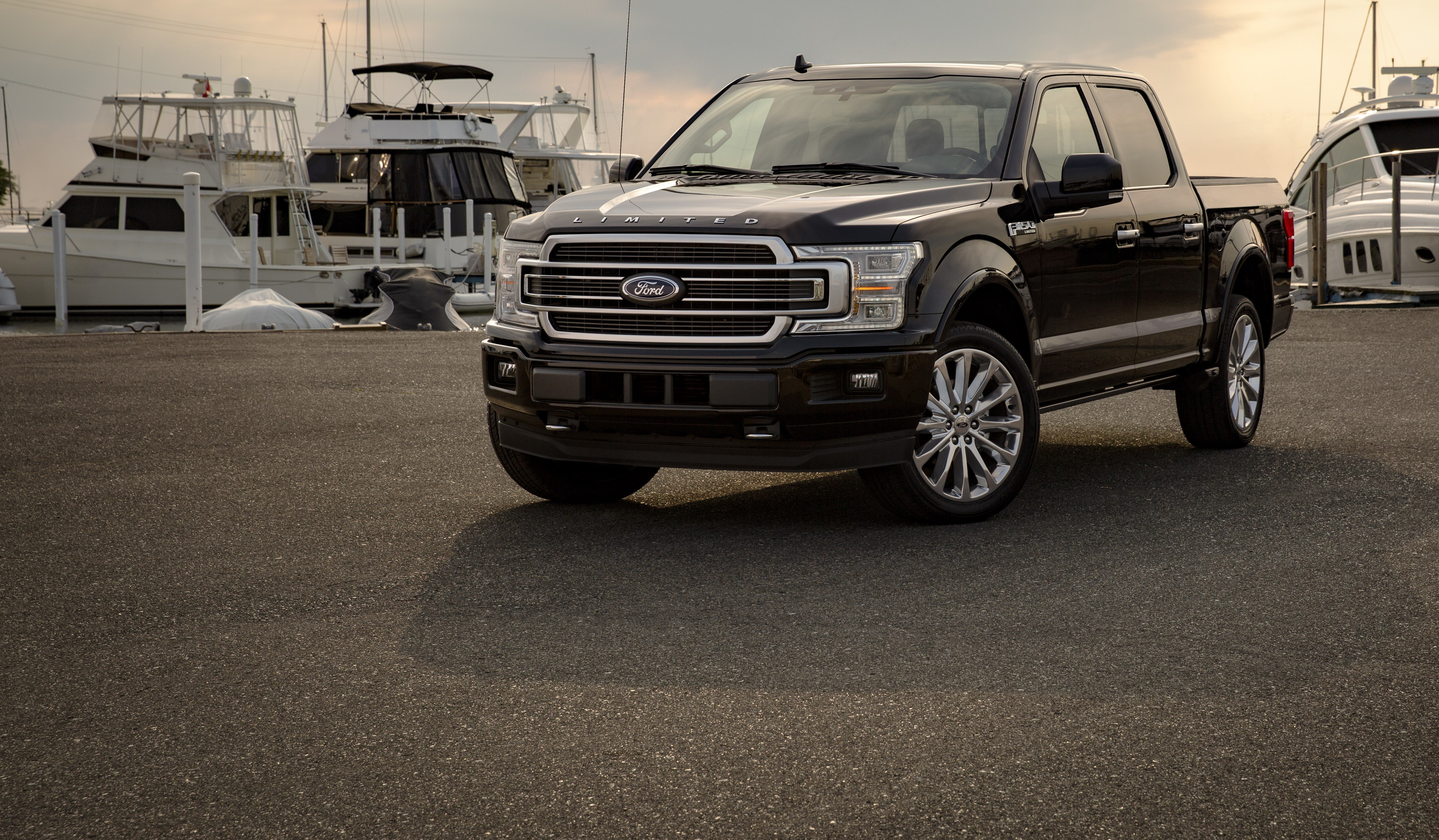 Ford F 150 Lease Prices Offers Mcpherson Ks