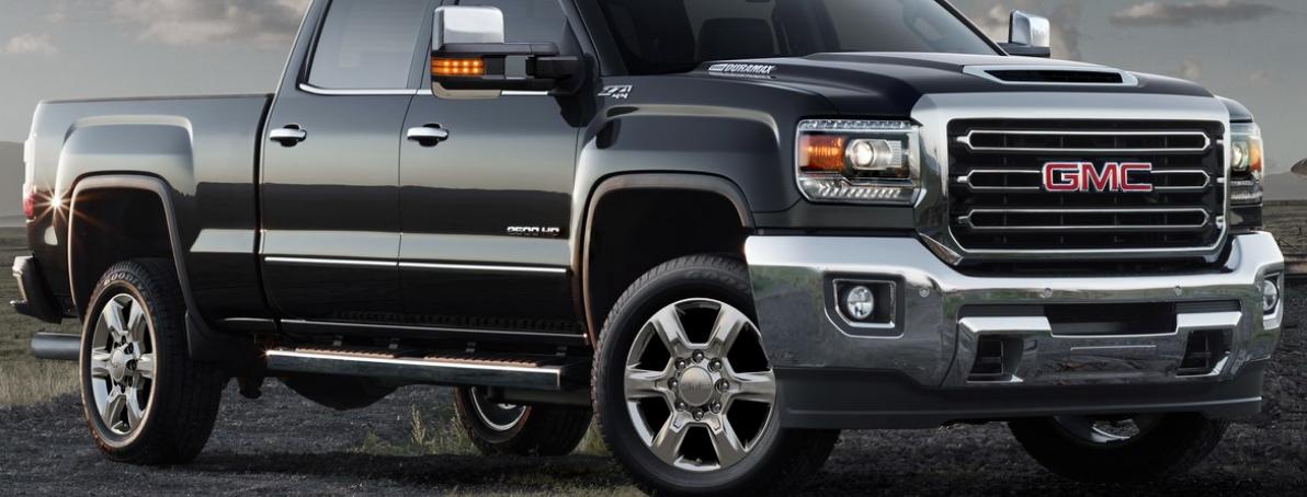 Gmc Sierra 2500 Lease Offers Deals Round Rock Tx