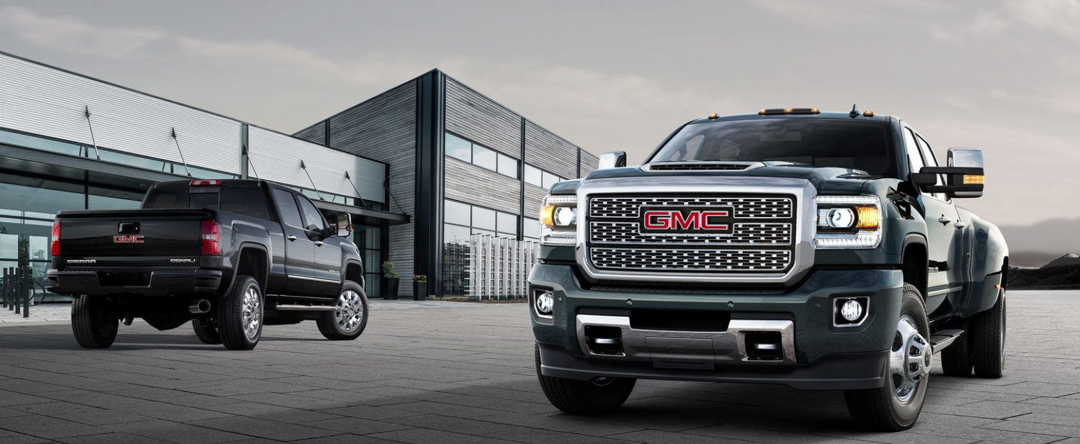 New Gmc Sierra 3500 Buy Lease Or Finance Gainesville Fl 32609 Dually 3500hd For Sale