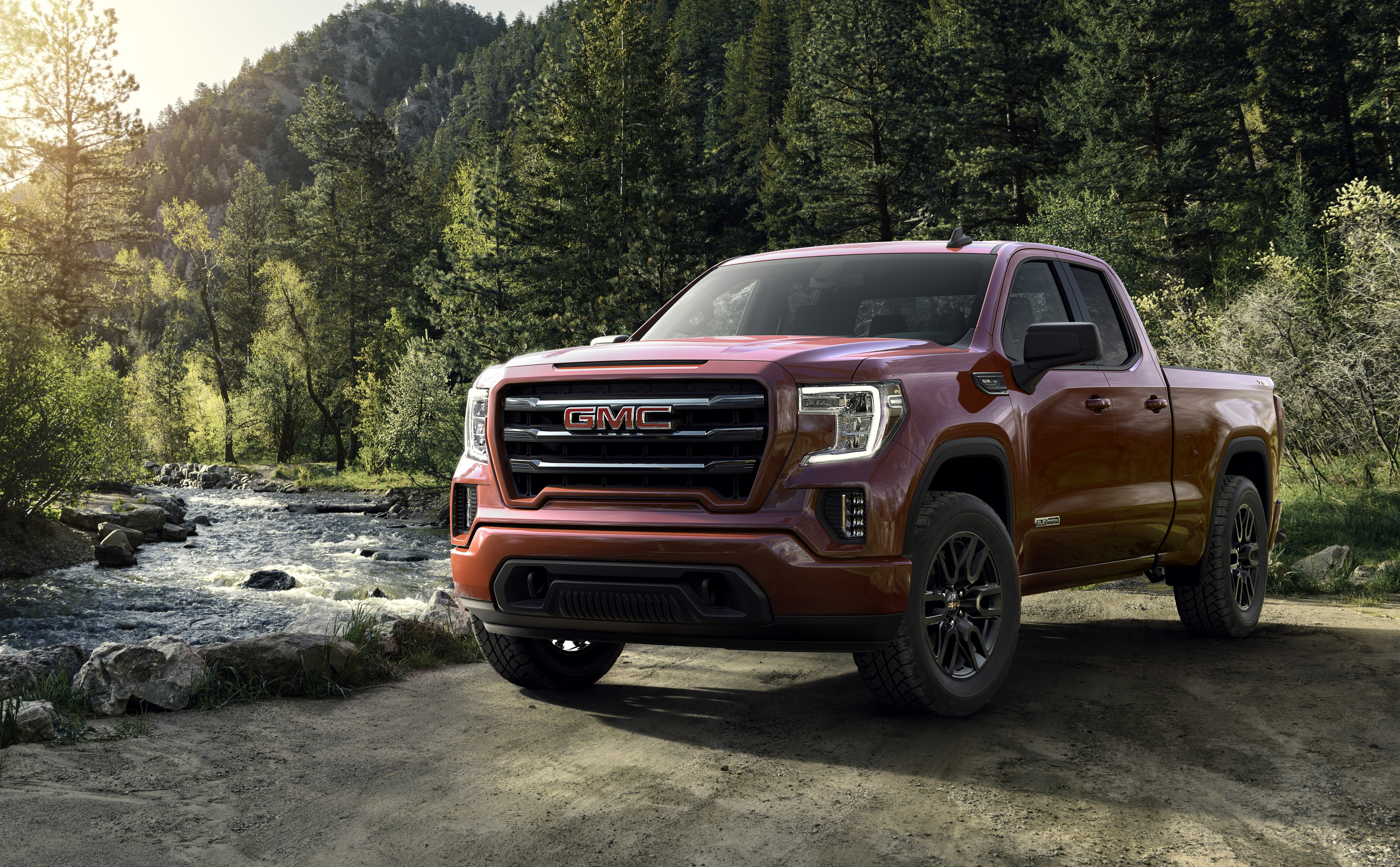Gmc Sierra 1500 Lease Deals Prices Cicero Ny