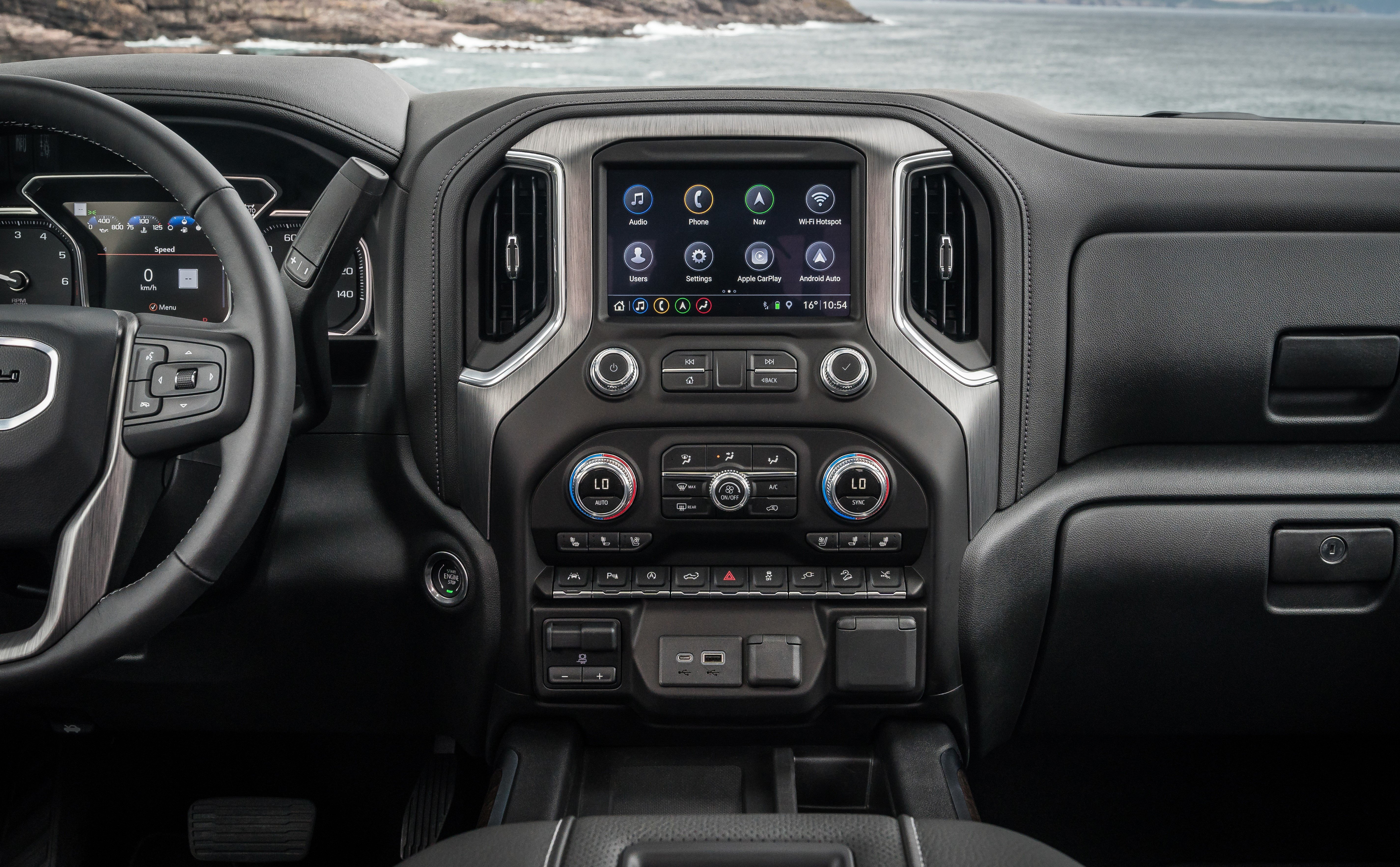 New GMC Sierra 1500 Lease and Finance Offers - Carmel New York