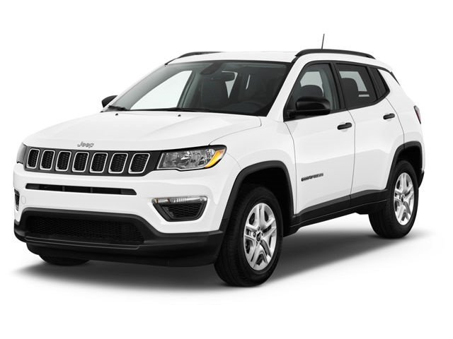Jeep Model Specific Lease Deals Prices Coon Rapids Mn