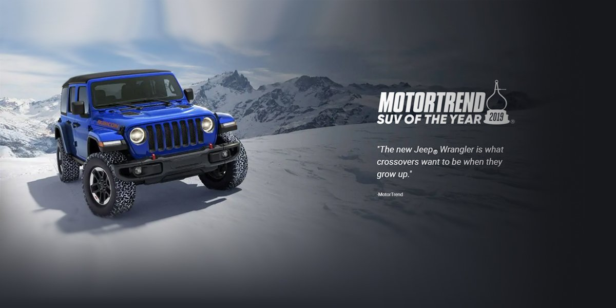 New Jeep Wrangler Pricing And Lease Offers Austin Texas