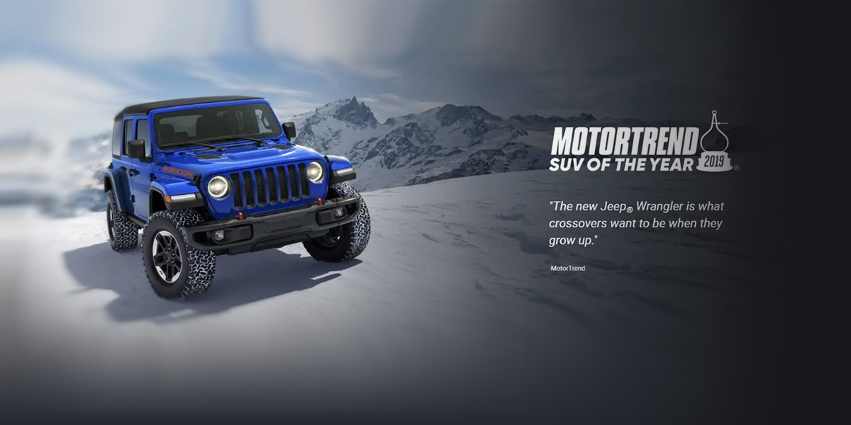 2019 Jeep Wrangler: News, Design, Equippment >> New Jeep Wrangler Lease And Finance Offers Shakopee Minnesota