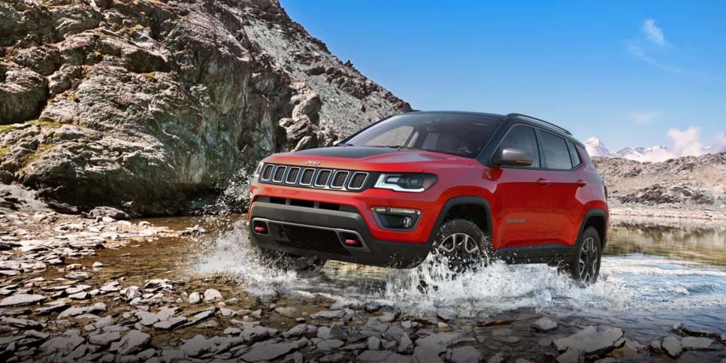Jeep Compas Lease Deals Prices Schaumburg Il