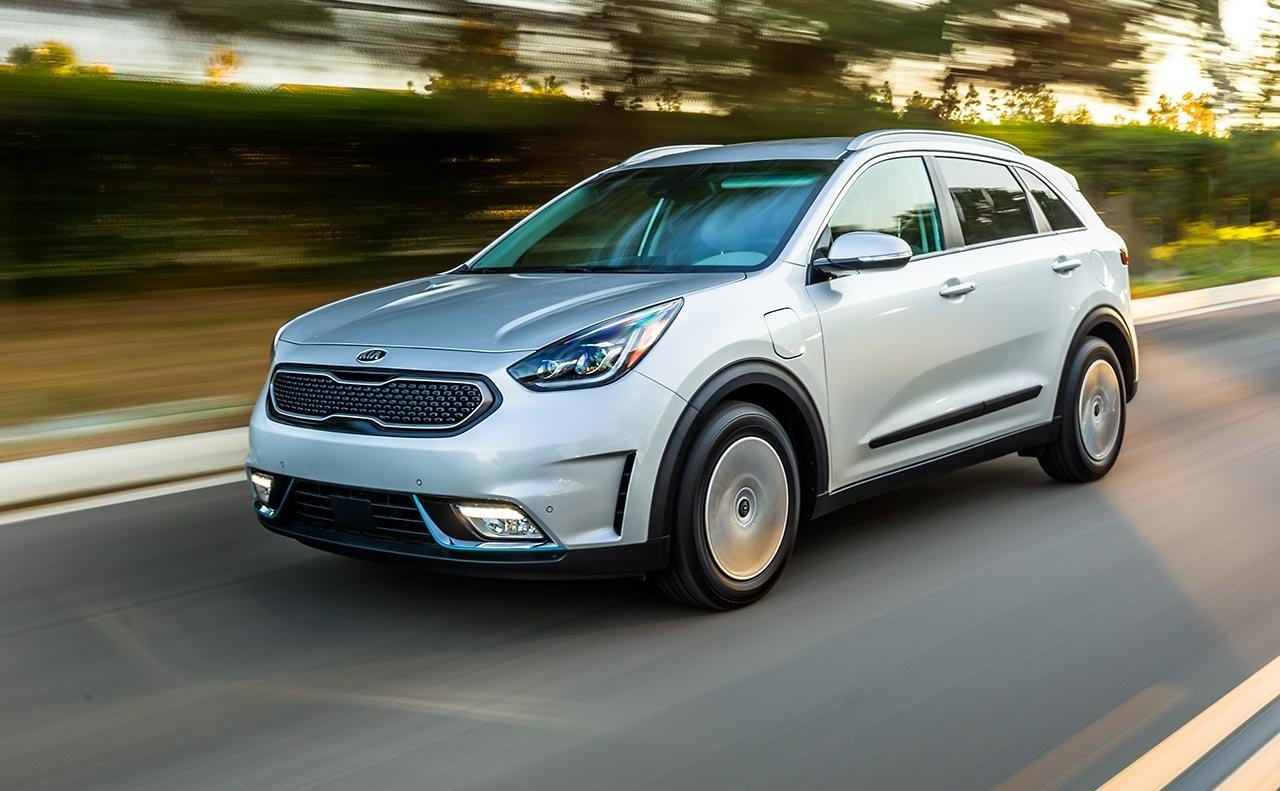 Kia Niro Lease >> New Kia Niro Plug In Hybrid Best Finance Lease Specials San Jose