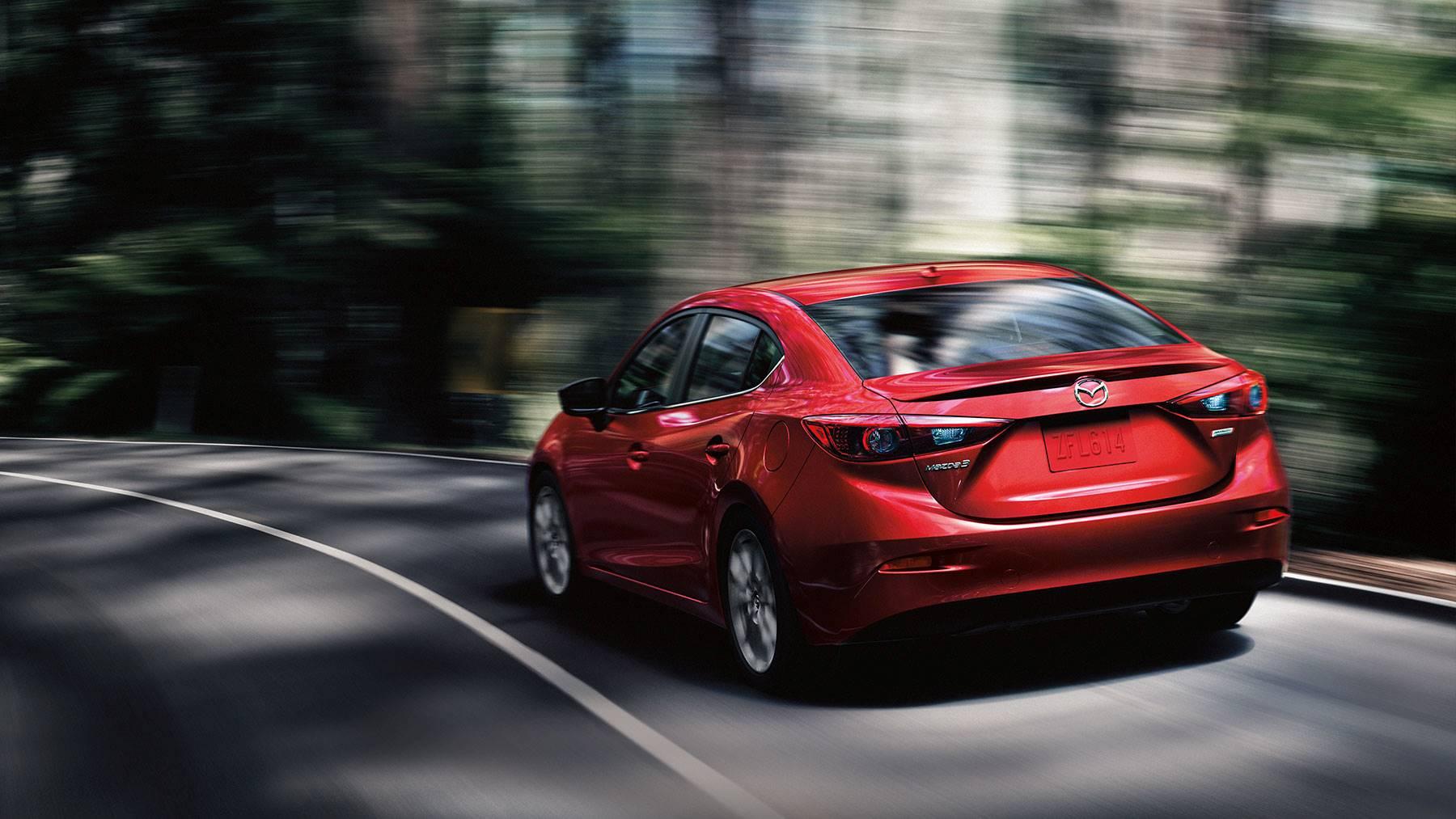 New Mazda MAZDA3 For Sale Cincinnati OH