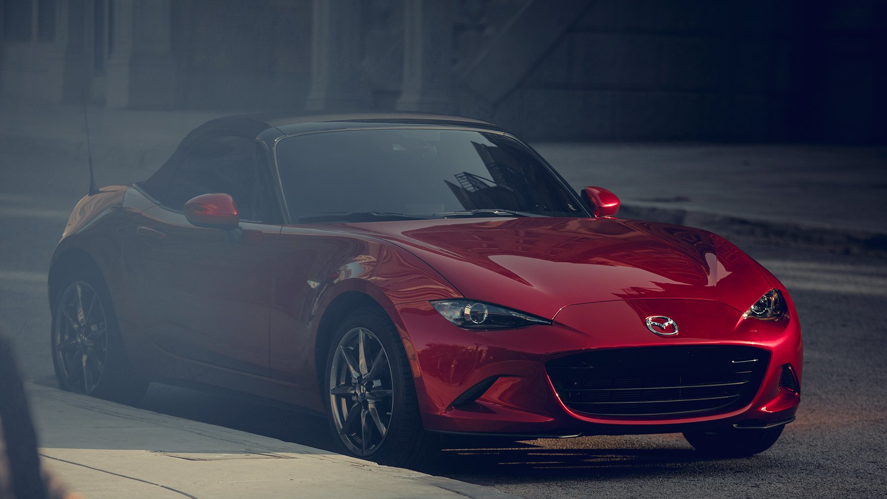 Mazda® MX-5 Miata Lease Prices & Payments - Cincinnati OH