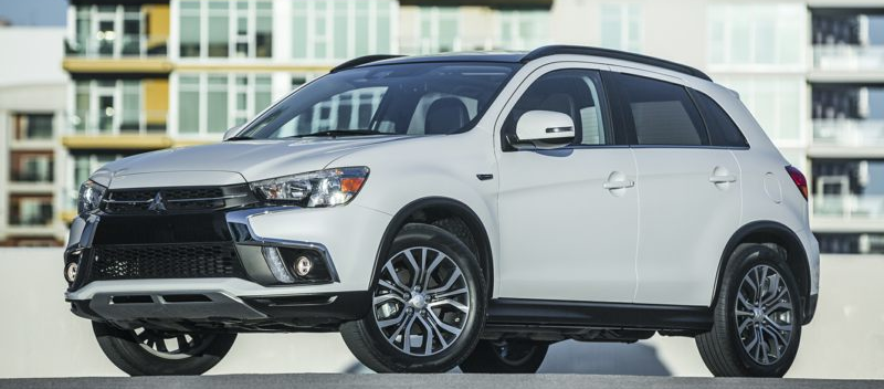Mitsubishi® Outlander Sport Lease Specials & Offers - Groveport OH