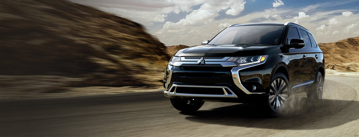 Mitsubishi® Outlander Lease Deals & Prices - Cicero, NY