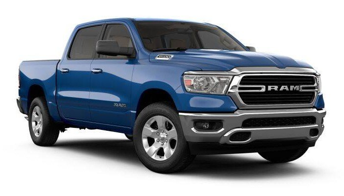 RAM® 1500 Lease Deals & Finance Prices - Hibbing MN