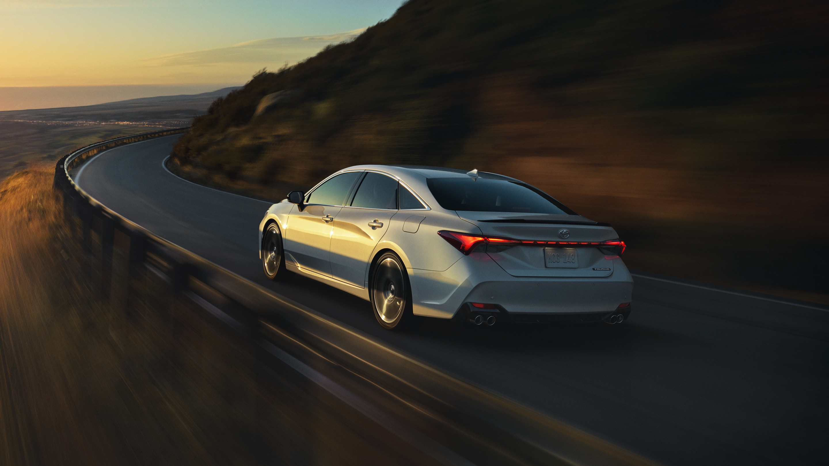 Toyota Avalon Offers Prices Maplewood Mn