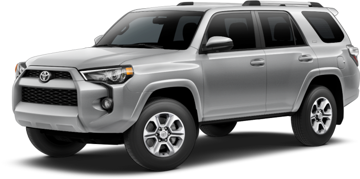 Toyota 4runner Offers Prices Seattle Wa