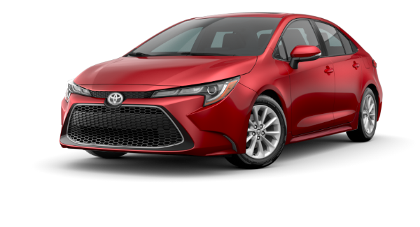 Toyota Corolla Lease Finance Prices Morristown Tn