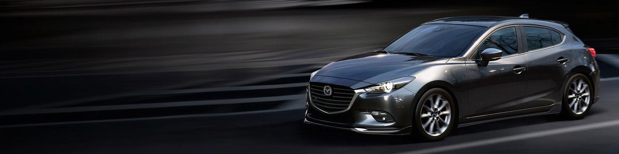 New Mazda Mazda3 Hatchback For Sale Pensacola FL