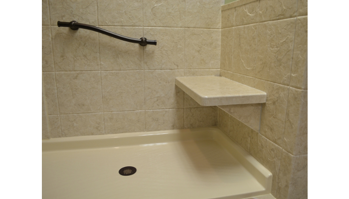 Bathroom Accessibility | Southern Trust® Home Services | Roanoke VA