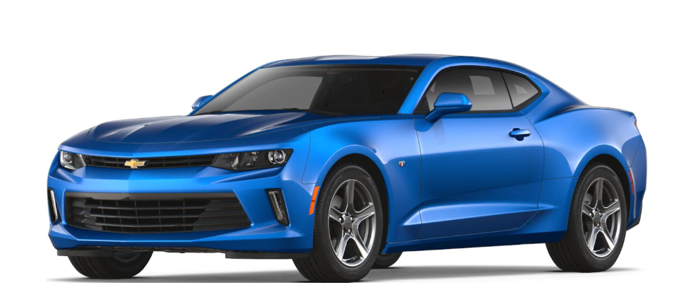 Chevrolet Lease Deals >> Chevrolet Lease Deals Offers Winchester Ky