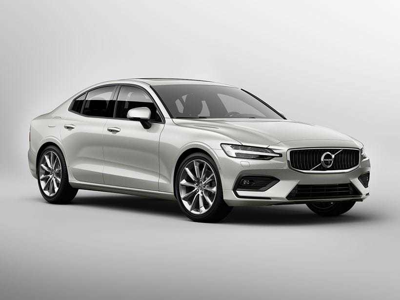 Volvo S60 Price & Lease Deals | Chico CA