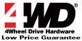 4Wheel Drive Hardware Coupons