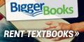 BiggerBooks.com Coupons