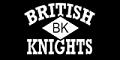 British Knights Coupons