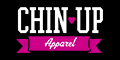 ChinUp Apparel Coupons