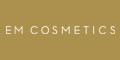 EM Cosmetics Coupons