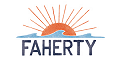 Faherty Coupons